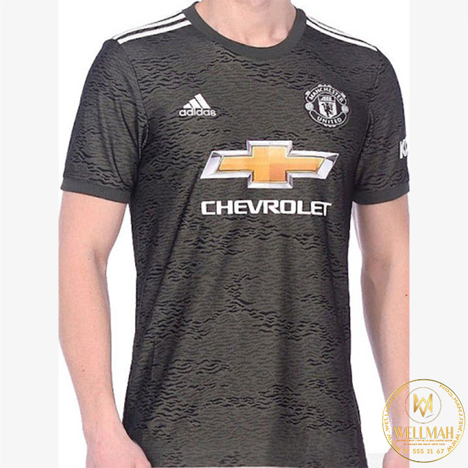 Maillot Manchester United 2020-2021